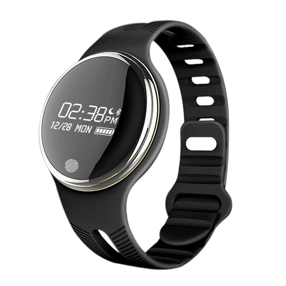 Amazon.com: XHMCDZ Smart Watch, Fitness Tracker Waterproof ...