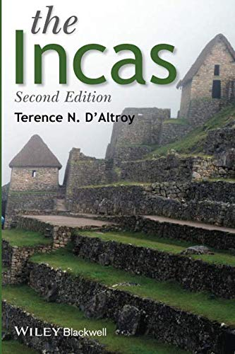 The Incas, 2nd Edition