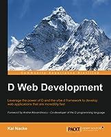 D Web Development Front Cover