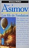Les Fils de Fondation par Asimov