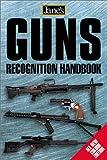 Jane's Guns Recognition Guide, Ian V. Hogg, 000712760X