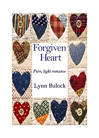 book cover of Forgiven Heart