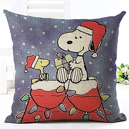 Amazon.com: TreeMart Merry Christmas Lovely Pet Dog Animals ...