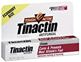 Tinactin Antifungal Cream for Athlete's Foot, 1-Ounce Tube, Health Care Stuffs