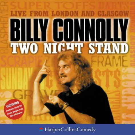 Download Billy Connolly Two Night Stand (HarperCollinsComedy) ebook