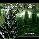 Ghetto Heavy Metal / Various