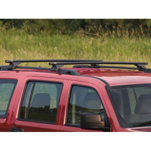 Roof Rack Cross Rails For Dodge Nitro Mopar Part 82211487