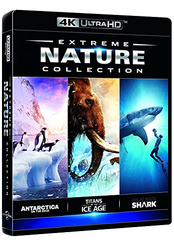 Extreme Nature Collection [4K Ultra HD] [Blu-ray]