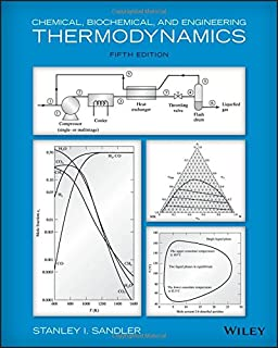 Amazon an introduction to applied statistical thermodynamics chemical biochemical and engineering thermodynamics fandeluxe Image collections