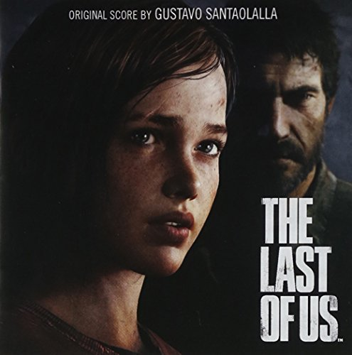 Last of Us (Video Game Soundtrack) by SONY MASTERWORKS (2013-07-30)