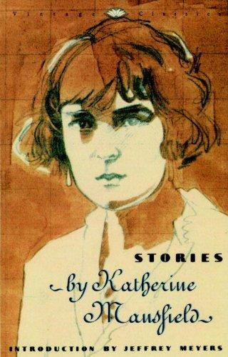 Stories (Vintage Classics)