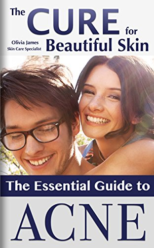 ACNE Essential Makeup Remedy Medicine ebook product image