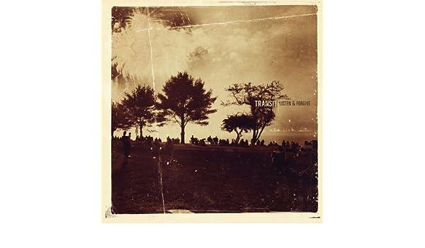 Transit listen & forgive brown smash vinyl lp $14. 99 | picclick.