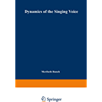 Dynamics of the Singing Voice book cover