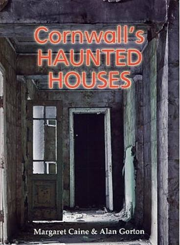 Read Online Cornwall's Haunted Houses pdf