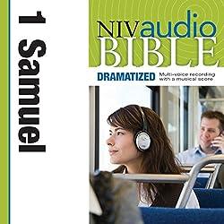 NIV Audio Bible: 1 Samuel (Dramatized)
