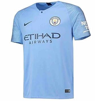 Nike 894459-489 S Parte de Arriba de Ropa Deportiva para fútbol - Partes de 47ef4b87dd9c0