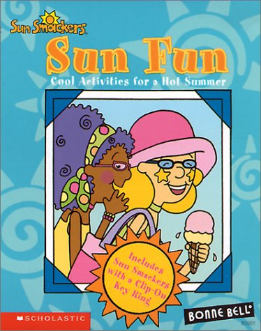 - Smackers: Fun In The Sun (Bonne Bell)