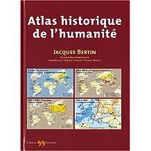 Atlas historique de l'humanité