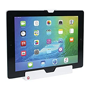 Amazon Com Cta Digital Magnetic Wall Mount For Tablets Up