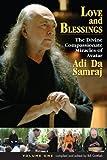 Love and Blessings, Bill Gottlieb, Adi Da Samraj, 1570971854