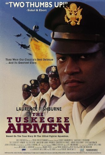 The Tuskegee Airmen Movie Poster by postersdepeliculas