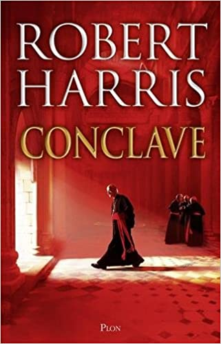 Robert Harris – Conclave (2017)