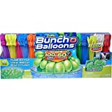 "ZURU Bunch O Balloons, Fill in 60 Seconds, 350 Water Balloons, 20"" Water Balloon Bowl Included (Discontinued by manufacturer)"