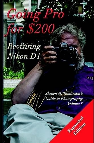 Going Pro for $200: Revisiting the Nikon D1 pdf