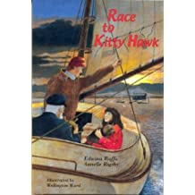 Race to Kitty Hawk (Adventures in America)