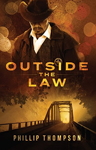 Outside the Law cover