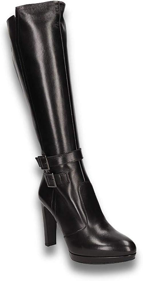 Nero Giardini A909560D Stivale Donna: Amazon.it: Scarpe e borse