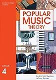 Popular Music Theory: Grade 4, Camilla Sheldon and Tony Skinner, 1898466440