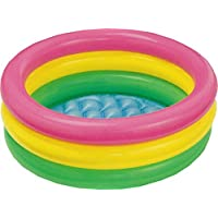 Piscina para bebés Intex Sunset Glow (34 en x 10 in)
