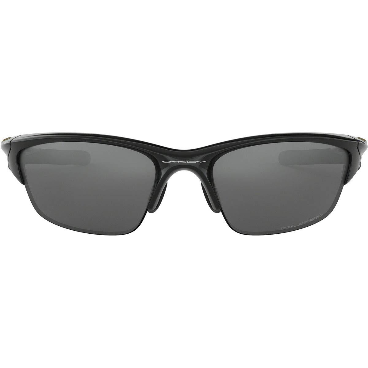 Oakley Men s OO9153 Half Jacket 2.0 Asian Fit Rectangular Sunglasses