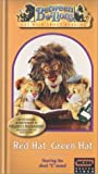 Between the Lions - Red Hat Green Hat [VHS]