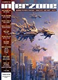 Interzone #213 Dec 2007 (Science Fiction and Fantasy Magazine)