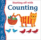 Starting off with Counting, Peter Patilla, 0764116576