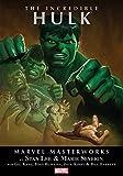 Incredible Hulk Masterworks Vol. 3 (Incredible Hulk (1962-1999))