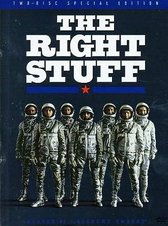 The Right Stuff (太空先鋒)