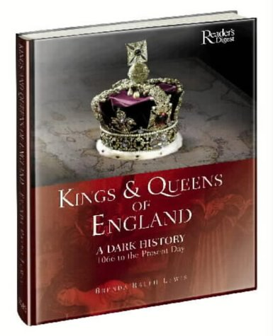 Kings and Queens of England ePub fb2 book