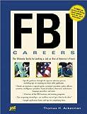 FBI Careers, Thomas Ackerman, 1563708906