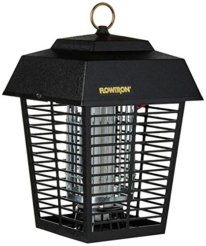 - Flowtron BK-15D Electronic Insect Killer, 1/2 Acre Coverage