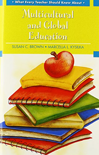 What Every Teacher Should Know About Multicultural and...