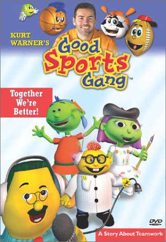 Good Sports Gang: Together We're Better