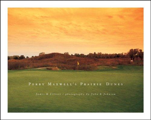 Dunes Golf (Perry Maxwell's Prairie Dunes)