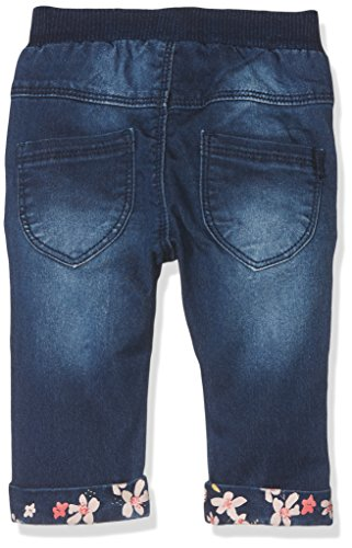 Dark Denim NAME Jeans Niñas para IT Azul Blue Ua0anqXfrx