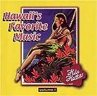 Hawaii's Favorite Music by Various