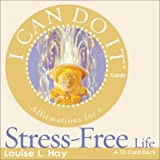 I Can Do It Cards, Stress Free