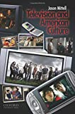 Television and American Culture 1st Edition